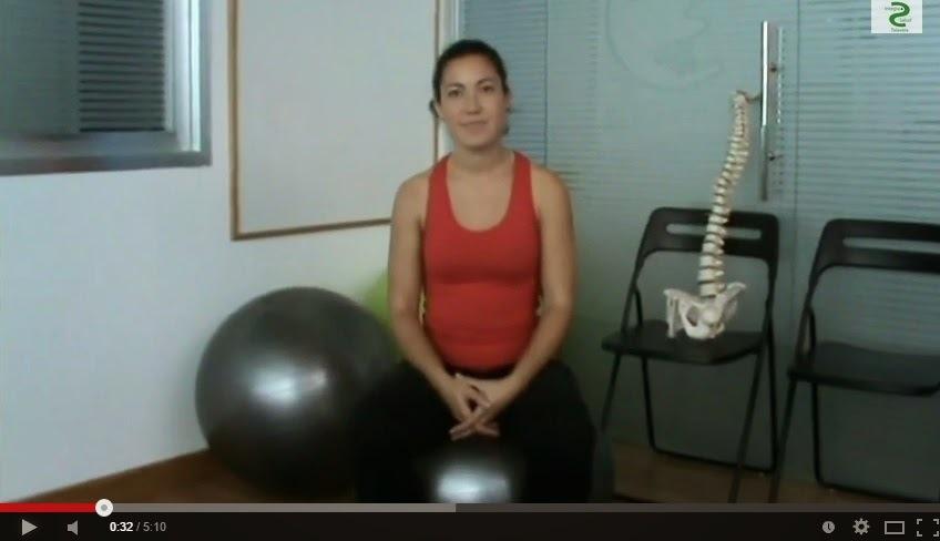 Estela Lopez, Fisioterapueta Cies