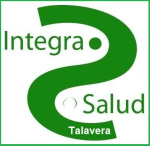 Logo Integra Salud Talavera
