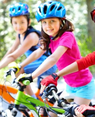 deporte en niños
