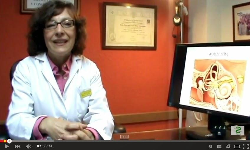 detección precoz de la sordera en niños