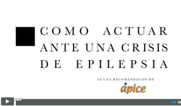 Video sobre epilepsia