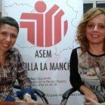 Asociación de Enfermos Neuromusculares de Castilla- La Mancha