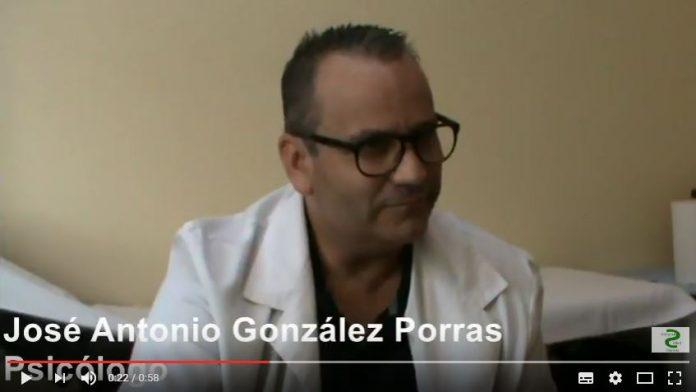 Entrevista al psicólogo José Antonio González Porras sobre Depresión. Parte2