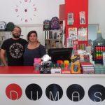 Librería Dumas