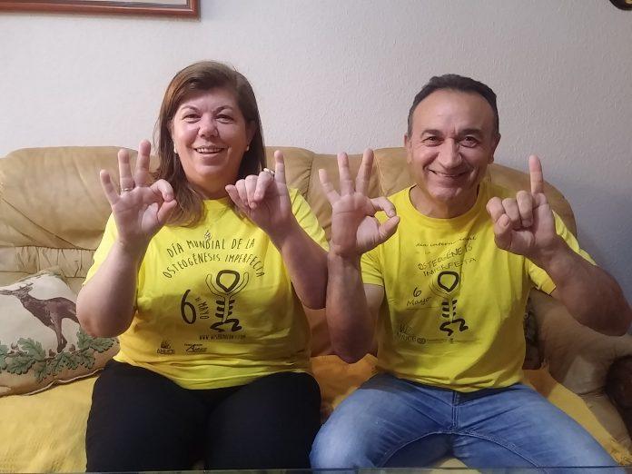 Lourdes Cano y Gerardo Muñoz. Ahuce
