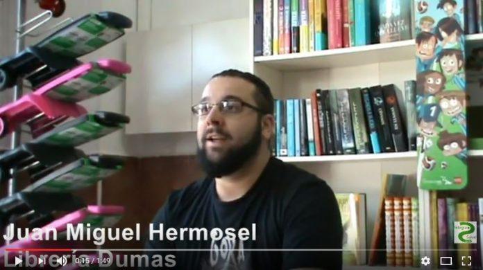 Presentación Librería Dumas