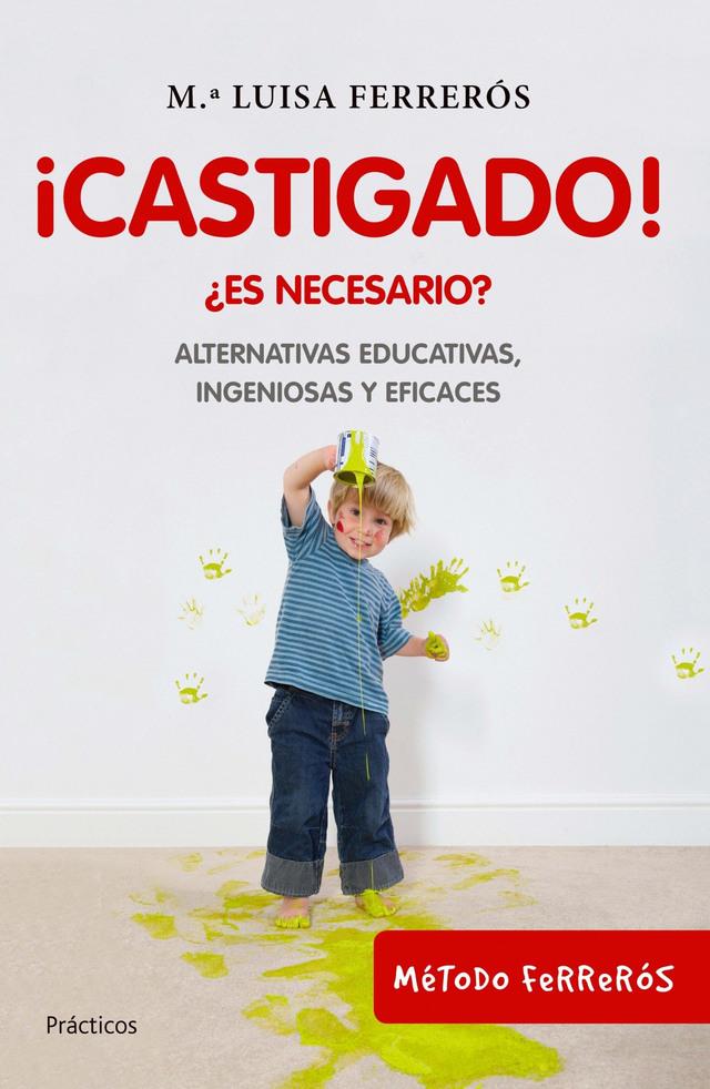 ¡Castigado!. Fuente: Biblioteca José Hierro