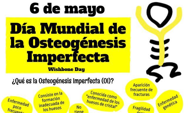 osteogénesis imperfecta