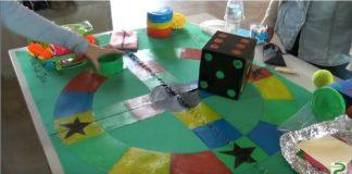 Juguetes para todos los niños