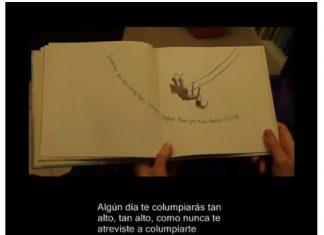 """libro """"Algún día"""""""