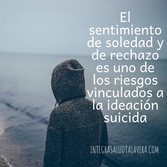 Prevención del suicidio adolescente