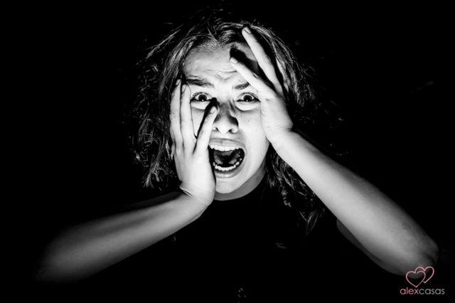 Fotografía de emociones. Miedo-Clara-Alex-Casas-17