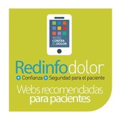 sello calidad red infodolor