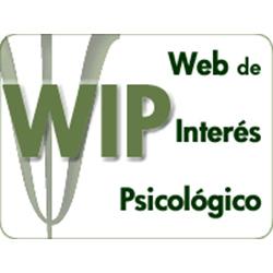 sello calidad Web de Interés Psicológico