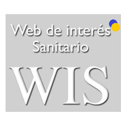 web de interesa sanitario