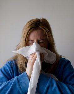 homeopatia para las alergias