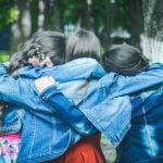 unidos contra el acoso escolar