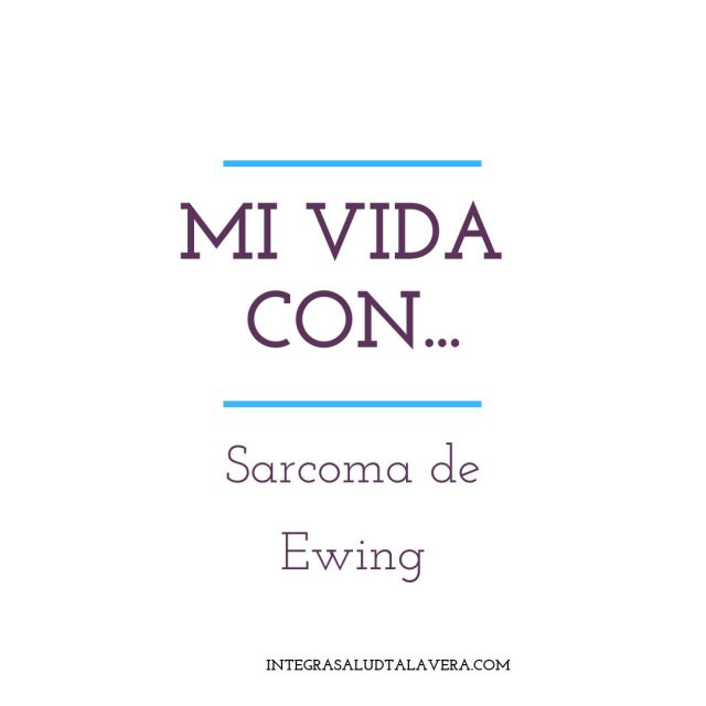 enfermedades rara sarcoma de ewing