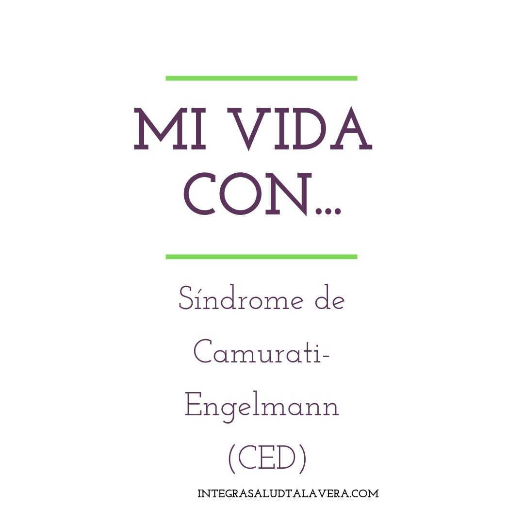 Síndrome de Camurati-Engelmann (CED)