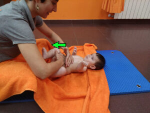 masaje infantil el remolino 2
